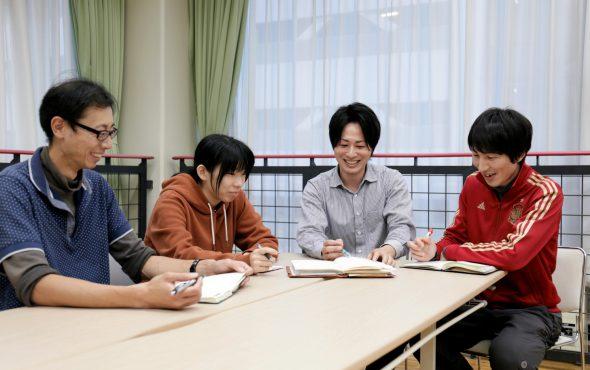2019年度(平成31年度) 職員採用試験募集要項